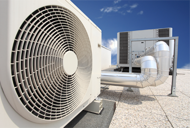 Increase Air Conditioning System Efficiency